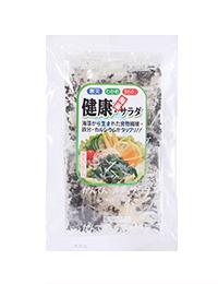 健康・海藻サラダ4g×5P